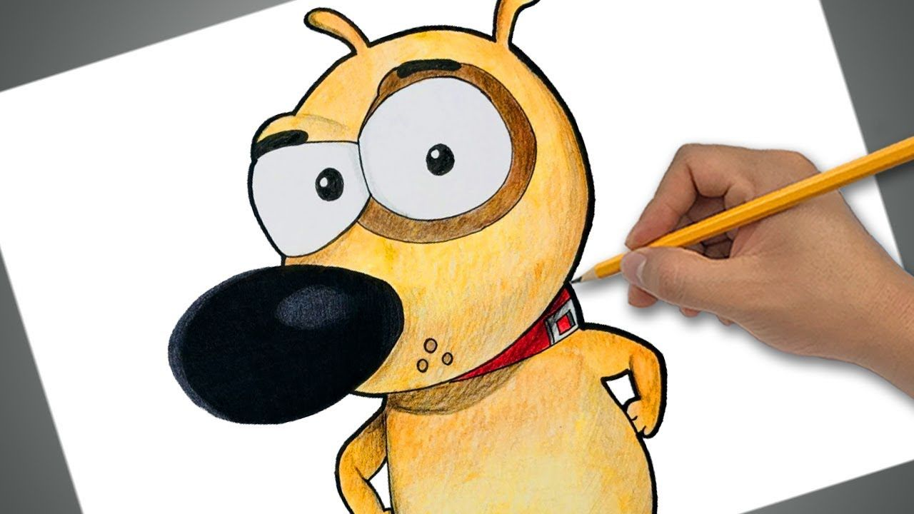 Resultado De Imagen Para Imágenes De Mi Perro Pat Para Colorear