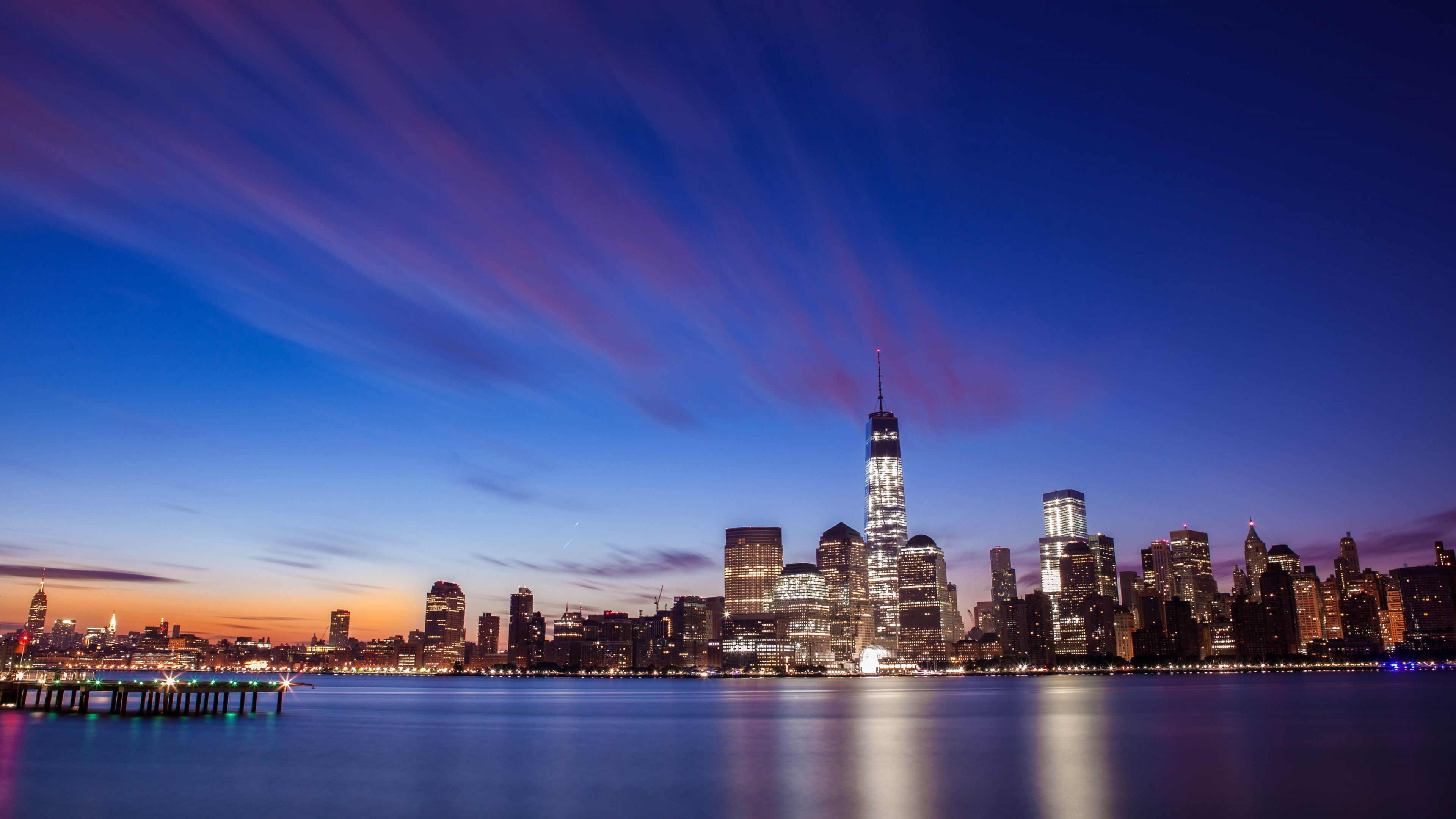 Pin By Samuel Costa On New York City New York New York Wallpaper Nyc Skyline York Wallpaper