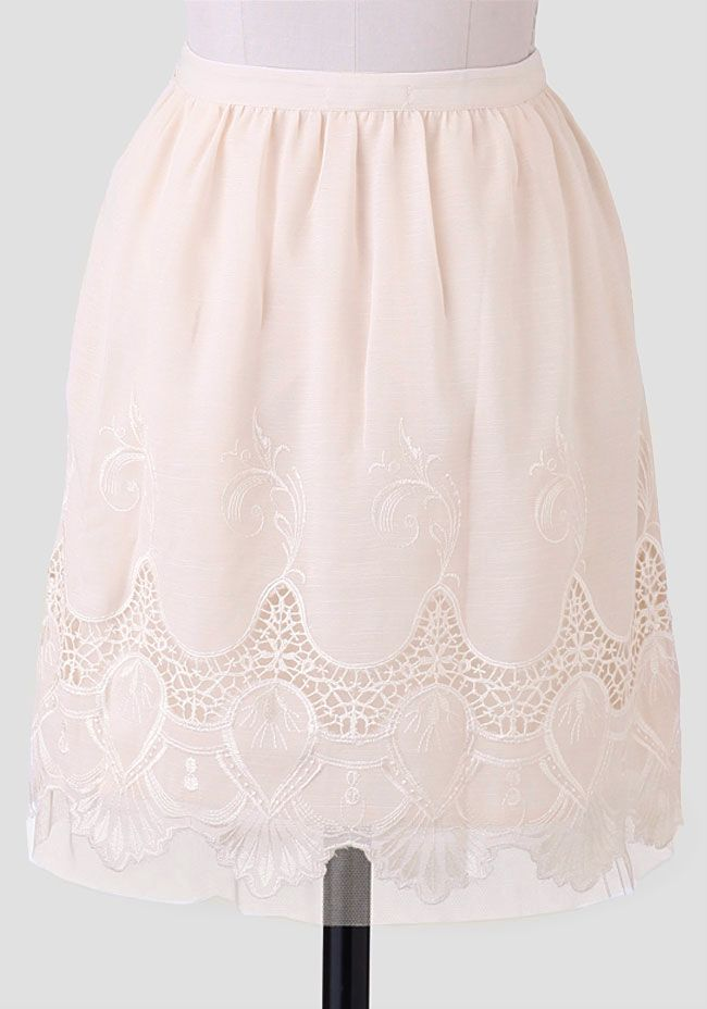 Carriage House Skirt at #Ruche @Ruche