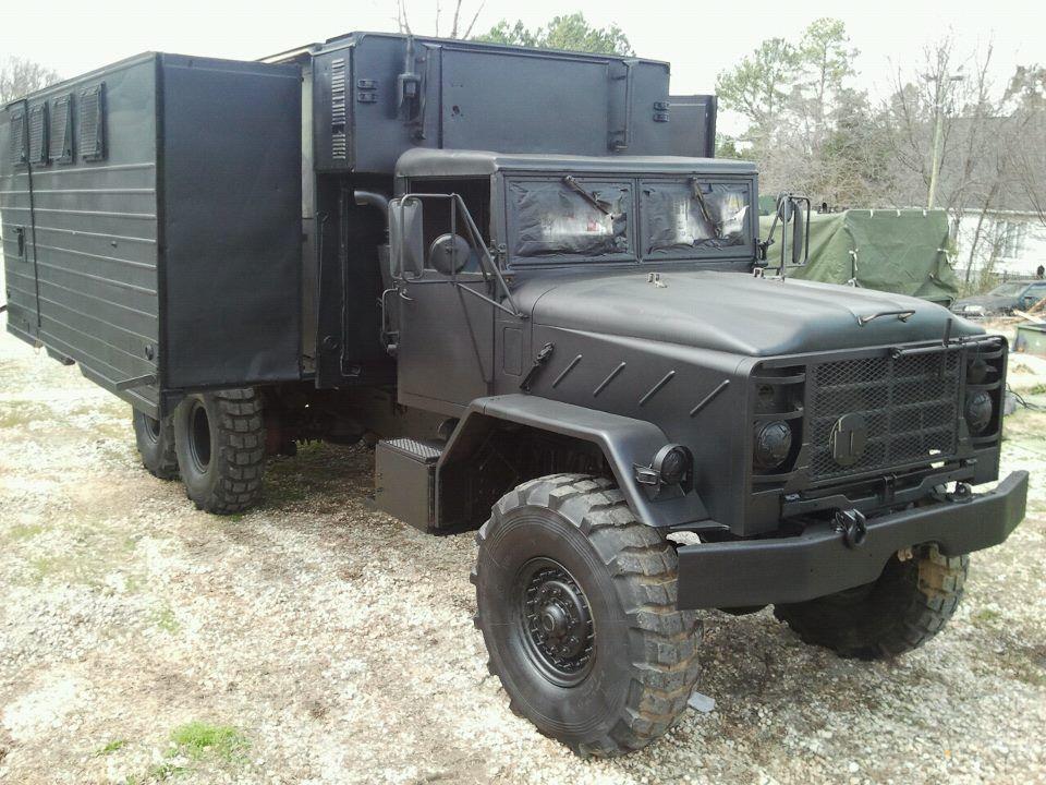 DonsDeals Blog: One of the Best Camper Van Builds I've seen