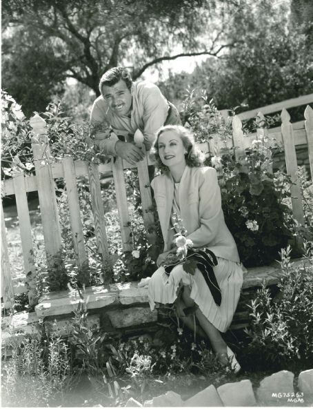 image detail for - 01 clark gable and carole lombard - 1939 at