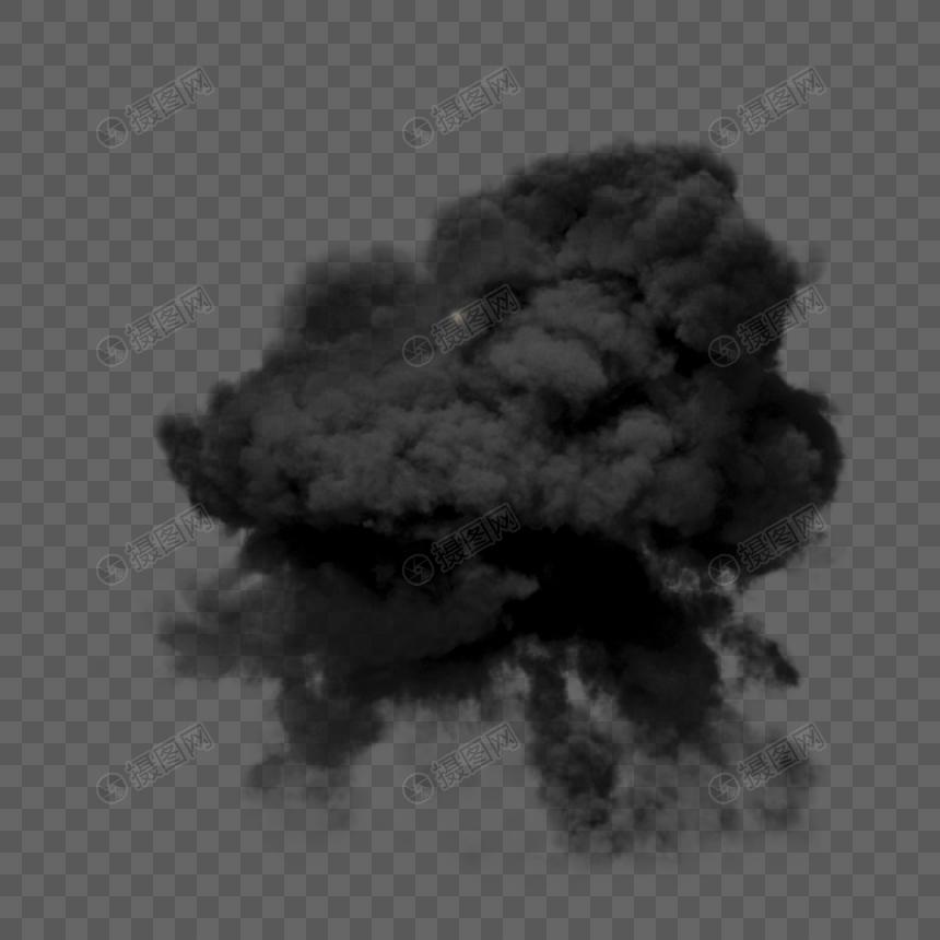 Smoke Smoke Sky Fog Smoke Grey Explosion Free Photos Template Design Image