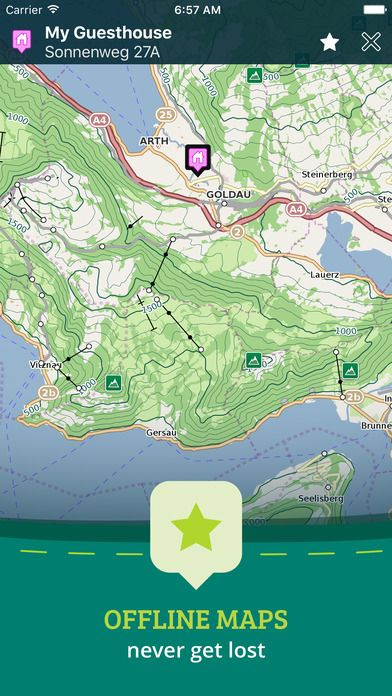 Pocket Earth PRO Offline Maps \ Travel Guides by GeoMagik LLC gone - new apple app world map