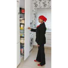 Gelmar Handles Furniture Fittings Pull Outs R1999 Larder Unit Fitted Furniture Kitchen Fittings