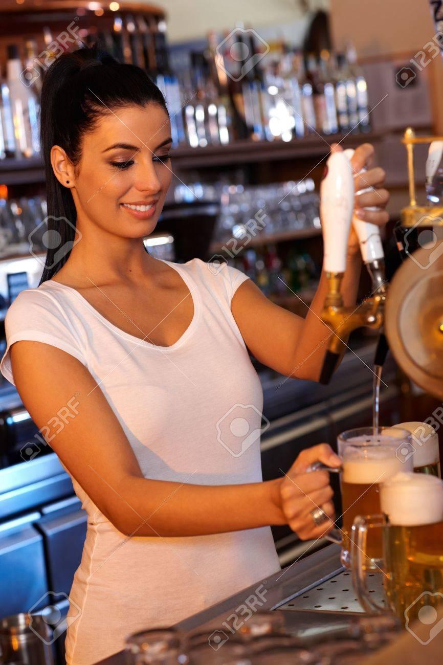 pretty female bartender - Google Search | Cocktail