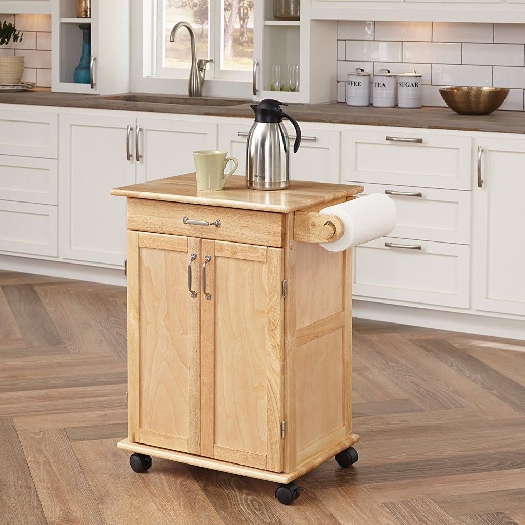 Kitchen Utility Cart With Drawers | Utility Carts | Pinterest ...