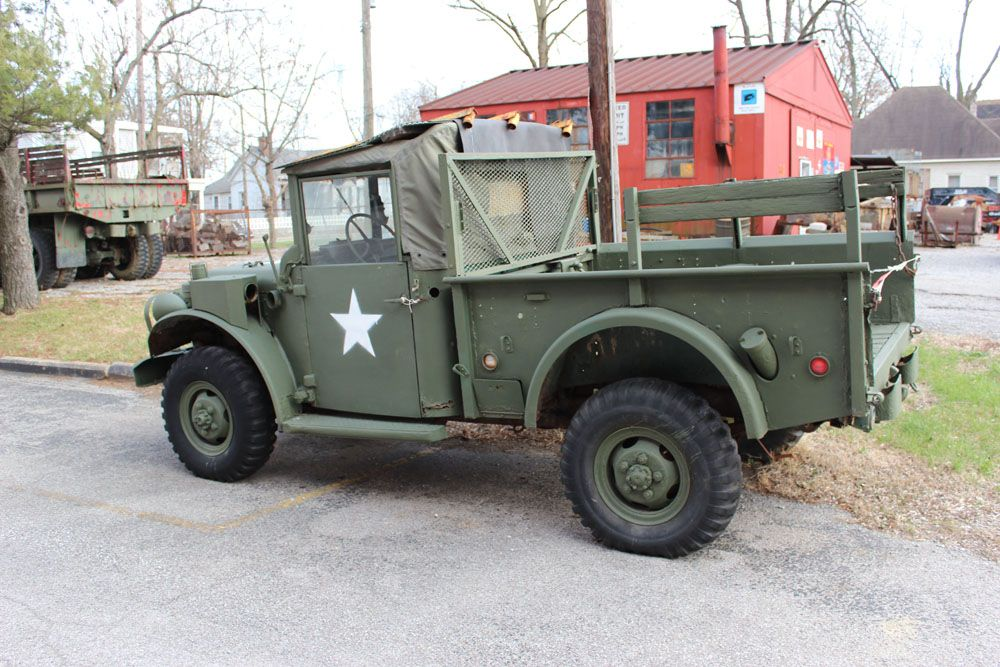 About Us Army Surplus Warehouse Power Wagon For Sale Power