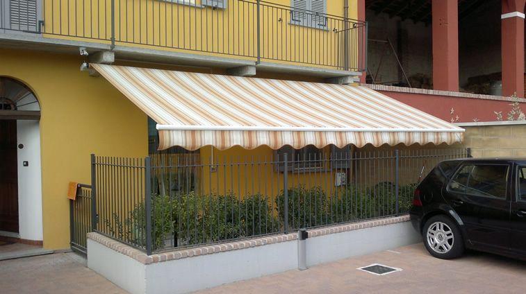 Le tende da sole di MITA Tende da Sole Nichelino (TO