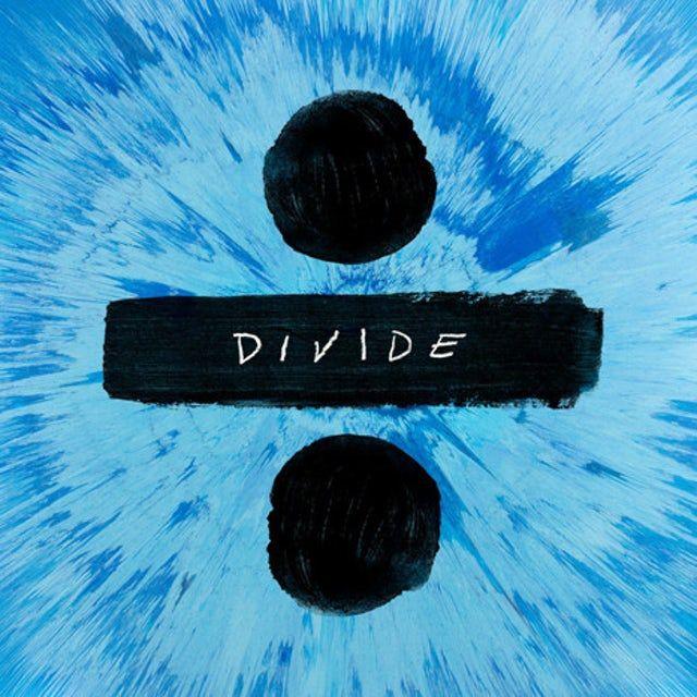 Check out Ed Sheeran DIVIDE 45 RPM 180 Gram Vinyl Record on @Merchbar.