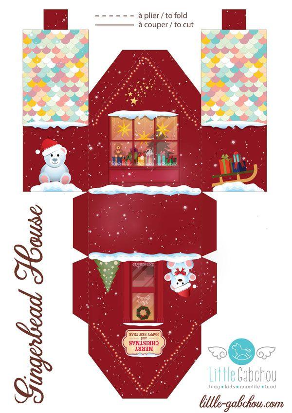(DIY de Noël) Le calendrier de l'avent astucieux #calendrierdelaventfaitmaisonfacile