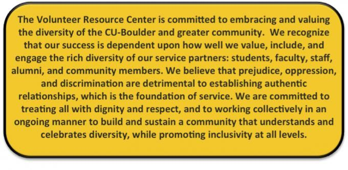 Our Statement Of Diversity  Inclusion Is Very Important To Us