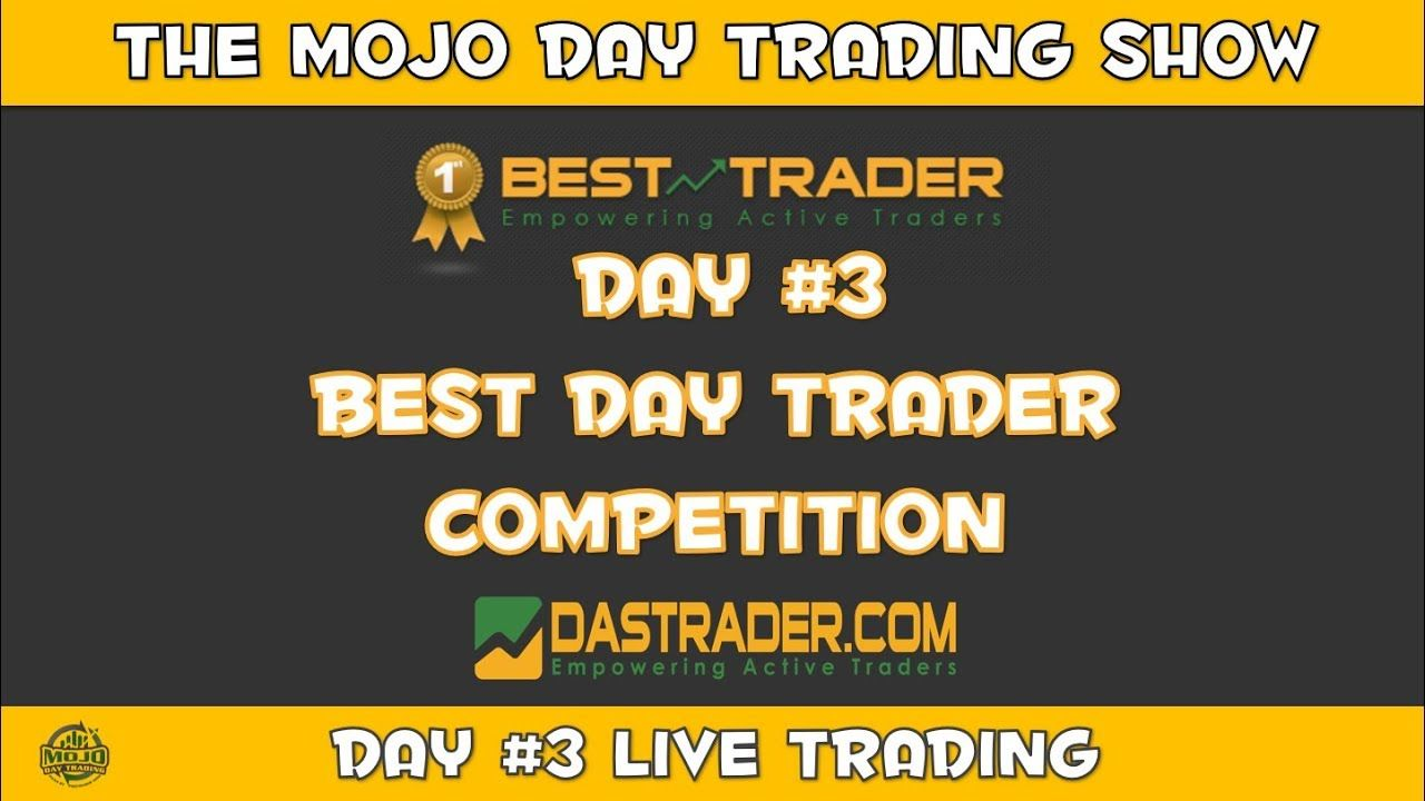 daytrading university trading course