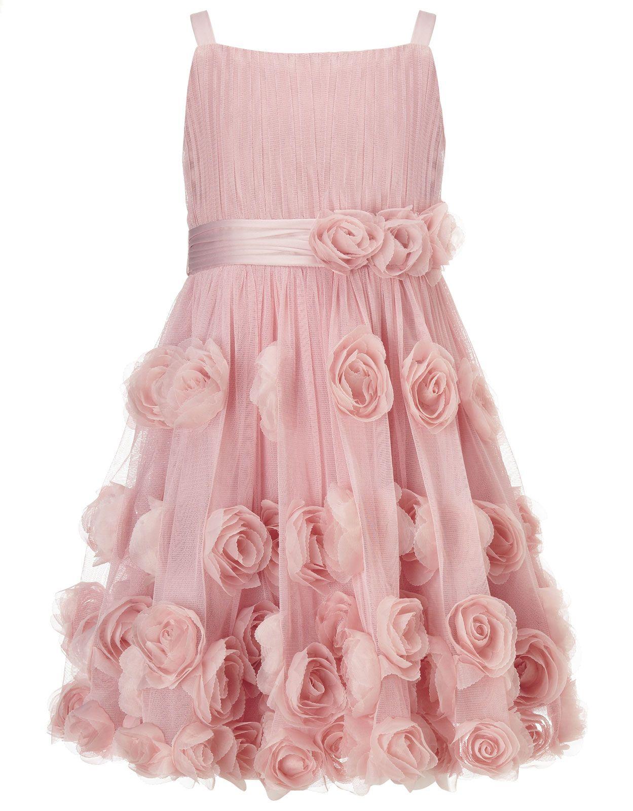 d2910fa91d3 Rosie Cascade Dress
