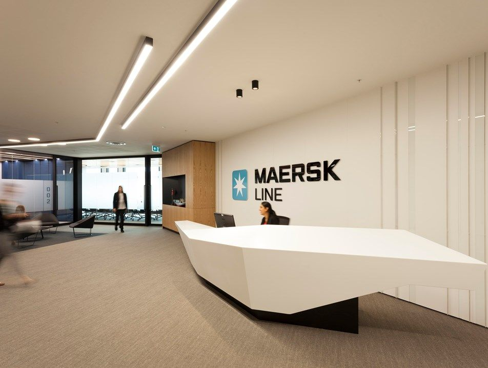 See stacks extensive portfolio of workplace interiors