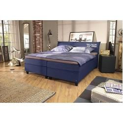 Photo of Tom Tailor box spring bed Color Box Tom TailorTom Tailor