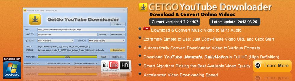 Best Free Download Manager with YouTube Download