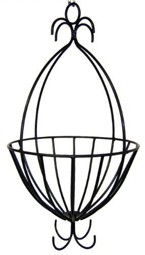 Creative Accents 14 Heavy Duty Classic Spanish Hanging Planter