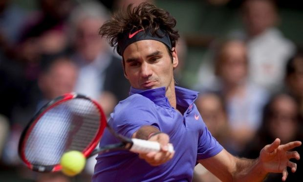 French Open 2015: day eight – as it happened Roger Federer  #RogerFederer