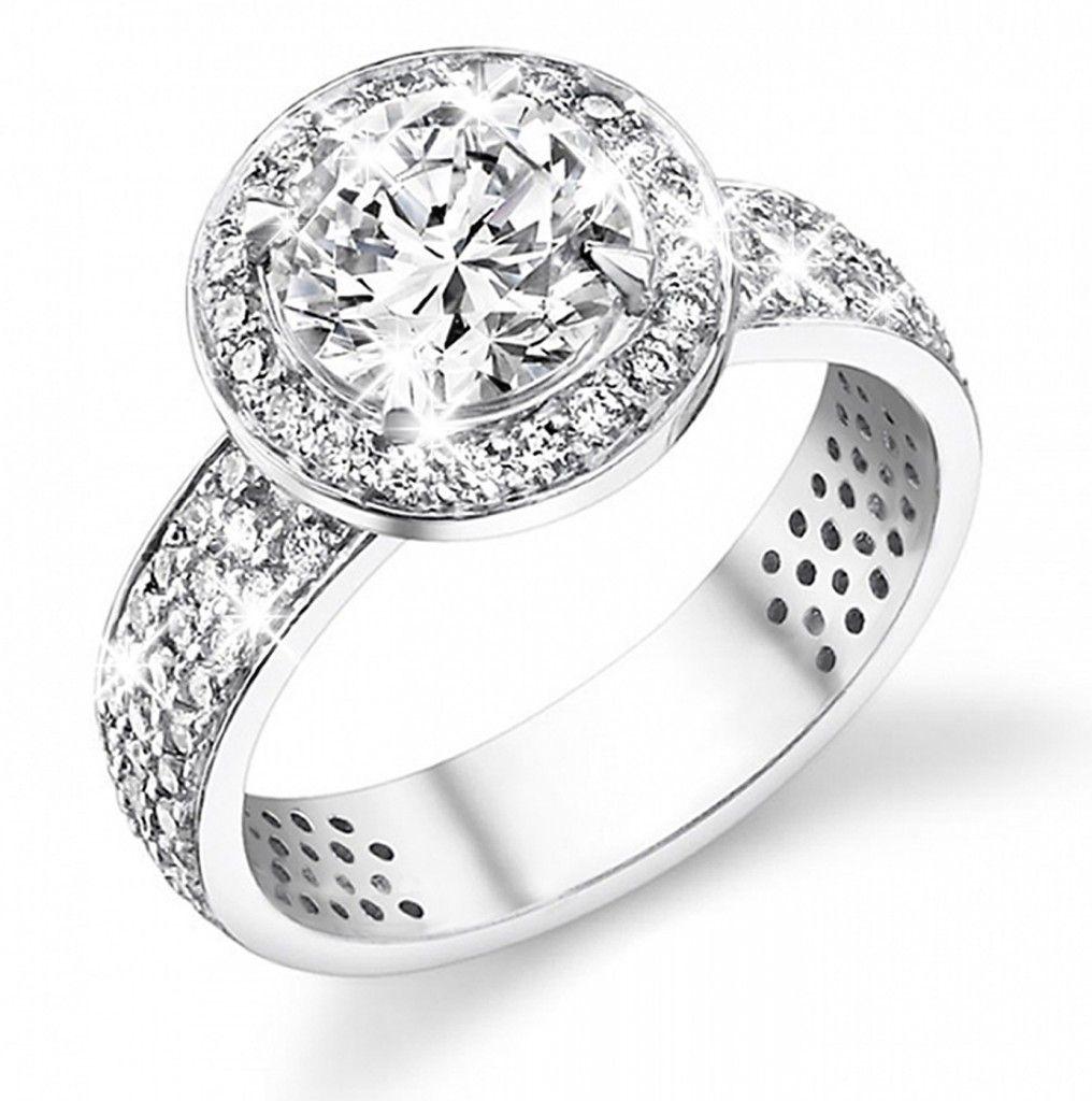 diamond ring | diamond wedding rings for women-rings on sale