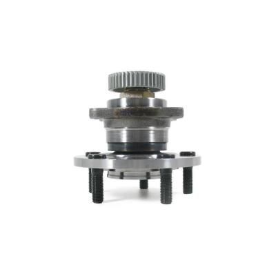 Mevotech Bxt Wheel Bearing And Hub Assembly H512136 The Home Depot In 2021 Automotive Industry Mitsubishi Galant Wheel