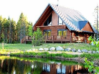 Miraculous Cottage Eider With Private Hot Tub Quebec City Chalet Home Interior And Landscaping Analalmasignezvosmurscom