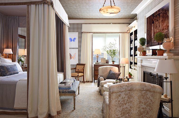 david phoenix offers interior design service in hancock park and
