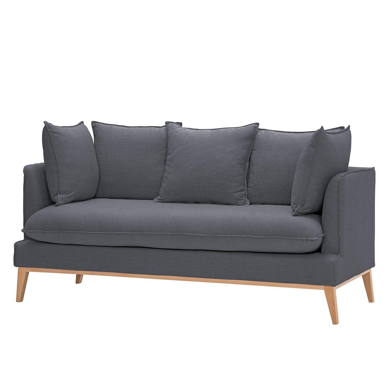 Sofa Sulviken (3 Sitzer)   Webstoff   Stoff Mera Anthrazit, Morteens Möbel,  Wohnzimmer, Sofas U0026 Couches, Morteens Jetzt Bestellen Unter: ...
