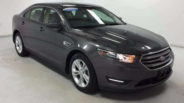 Ebay Advertisement 2015 Ford Taurus Sel 2015 Ford Taurus With