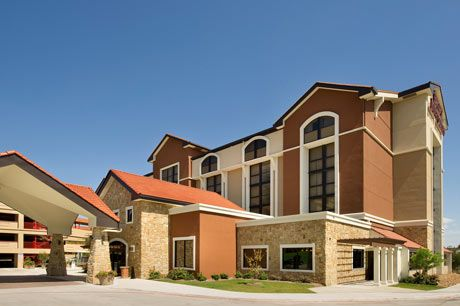 Learn More About Hotels Near The Airport In San Antonio Texas Vacations