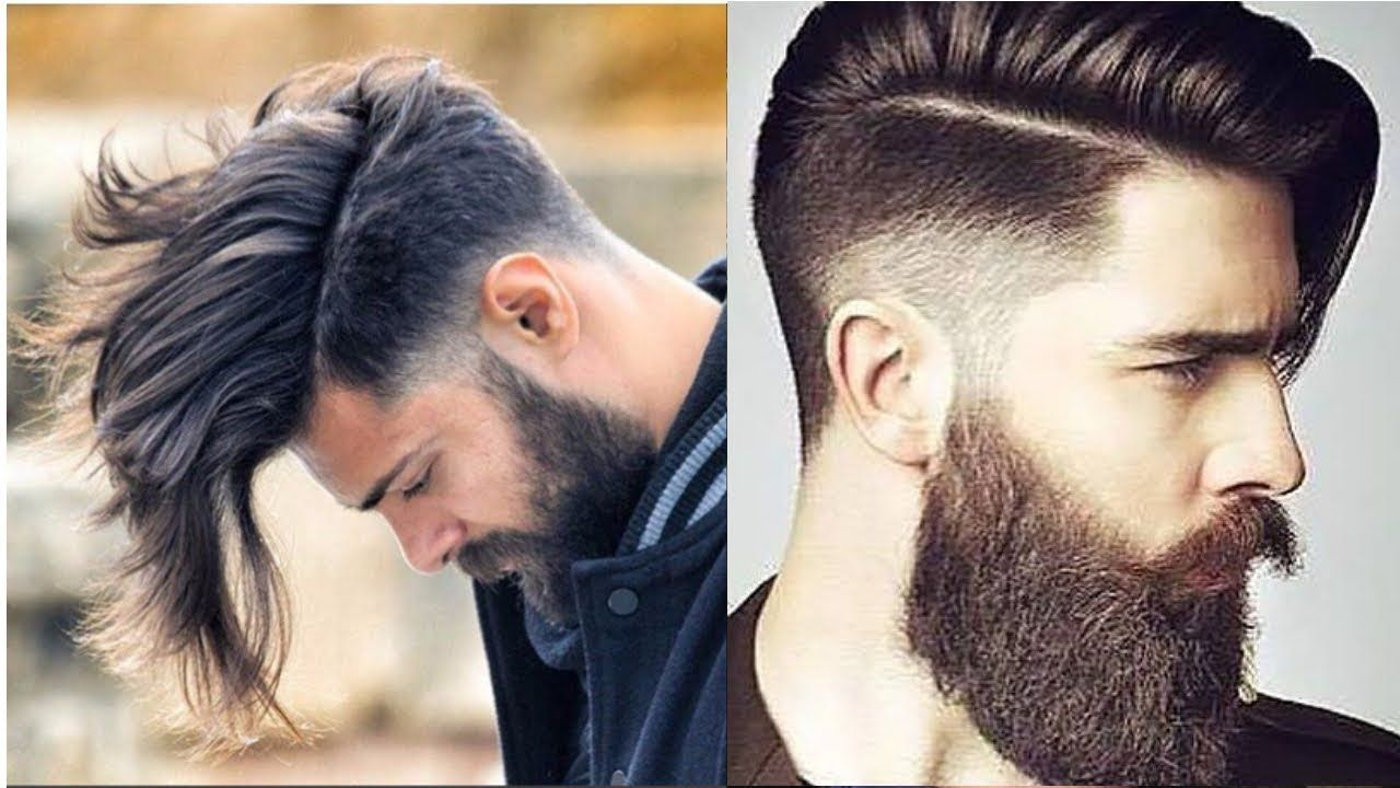 Pin By Greta Lara On Hairstyle For Boys Undercut Hairstyles Beard Styles Beard Styles For Men