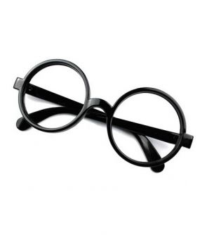 Armação/ Óculos Harry Potter - Cosplay