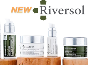 Free Samples Riversol Inspired By Nature Skin Care Products Natural Skin Care Skin Care Nature Inspiration