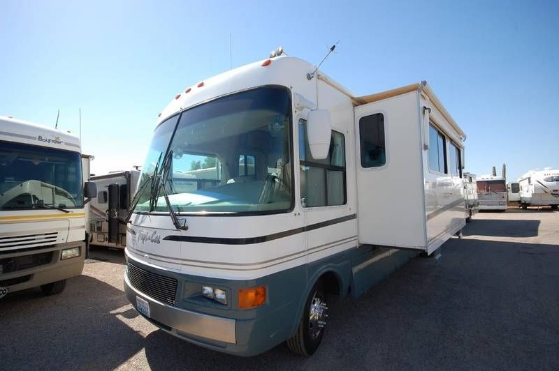 2001 national rv tropical super nice class a for sale