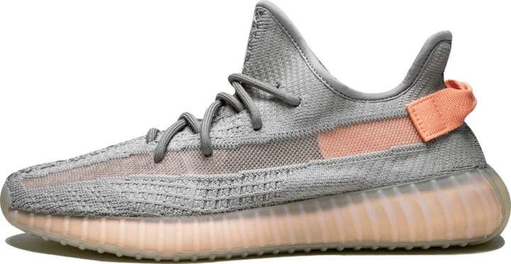 promo code 7e1c3 46aff adidas Yeezy Boost 350 V2 'True Form' Shoes - Size 4 ...