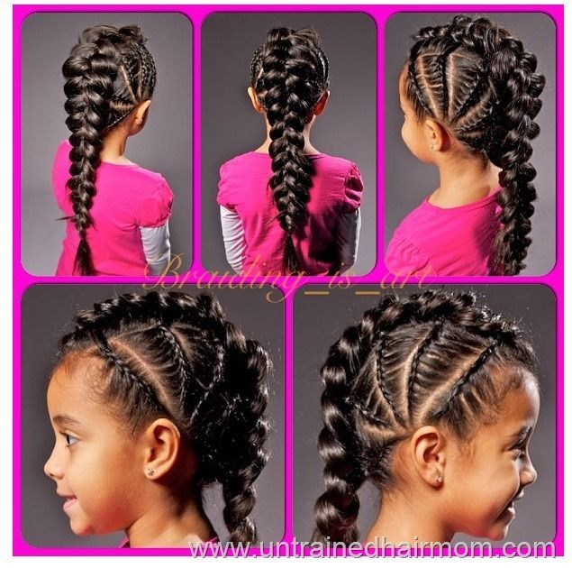 Wondrous 1000 Images About Cornrow Ideas On Pinterest Protective Styles Short Hairstyles For Black Women Fulllsitofus