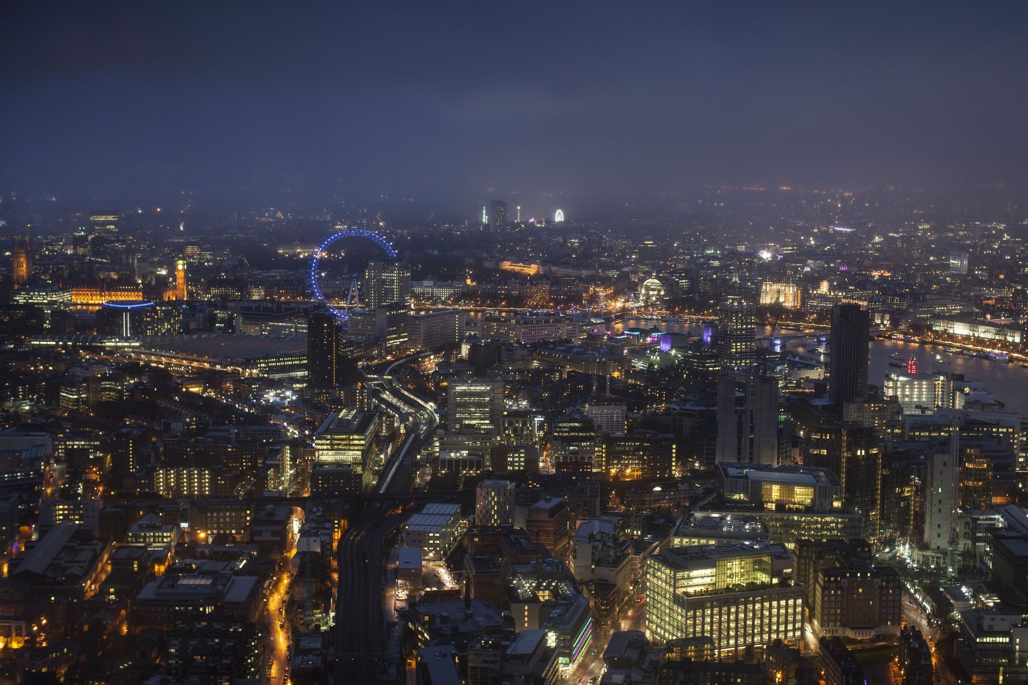 Copyright The View from the Shard