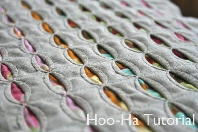 Hoo-Ha Tutorial