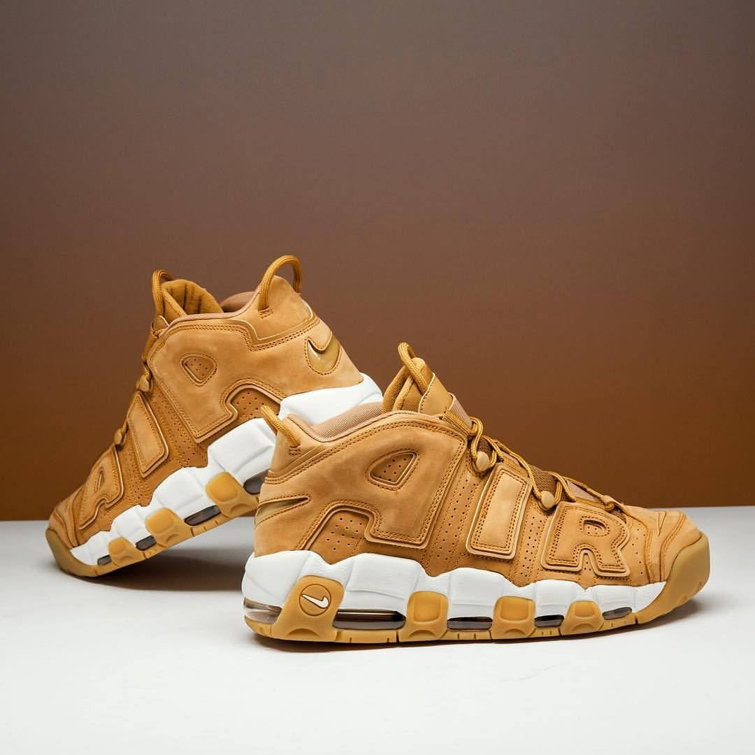 wholesale dealer 2a402 bcb58 4,307 vind-ik-leuks, 19 reacties - Stadium Goods ( stadiumgoods) op  Instagram   SG EARLY ACCESS  The Nike Air More Uptempo PRM