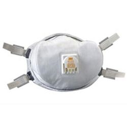 3m pro lead paint removal vented respirator 1 mask n100