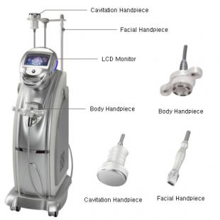 Профессиональный аппарат для вакуумной чистки kang dajia массажер