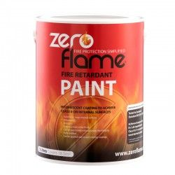 Fire Retardant Paints Sprays Fireproof Intumescent Paint Fire Retardant Fire Protection Fire