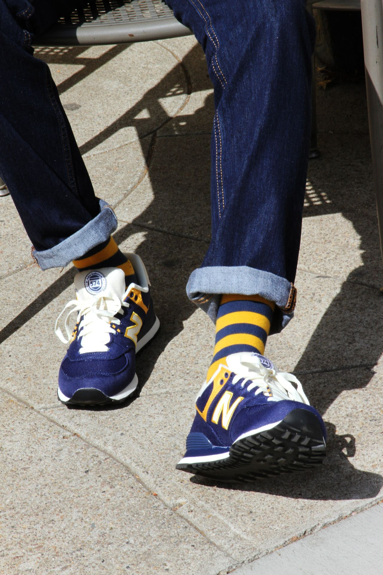New Balance 574 Rugby Follow Gtribune.com | Mens new balance 574 ...