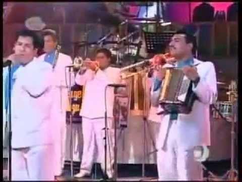 Los Angeles Azules Me Haces Falta Tu Un Poco De Cumbia Mexicana Talk Show Music