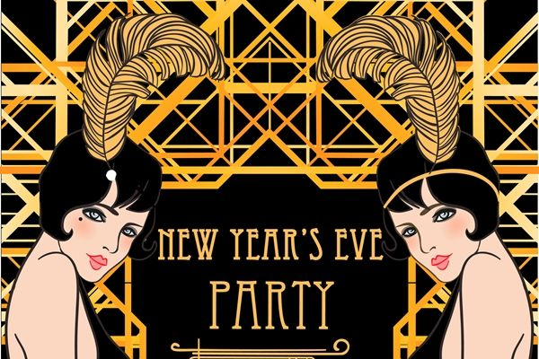 great gatsby new years eve party google search