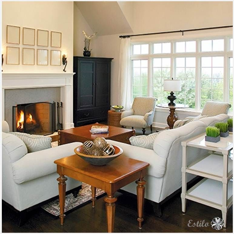 Décor Tip Donu0027t Put Your Sofa Against The Wall. Make Your Living Room. Furniture  PlacementFurniture ...