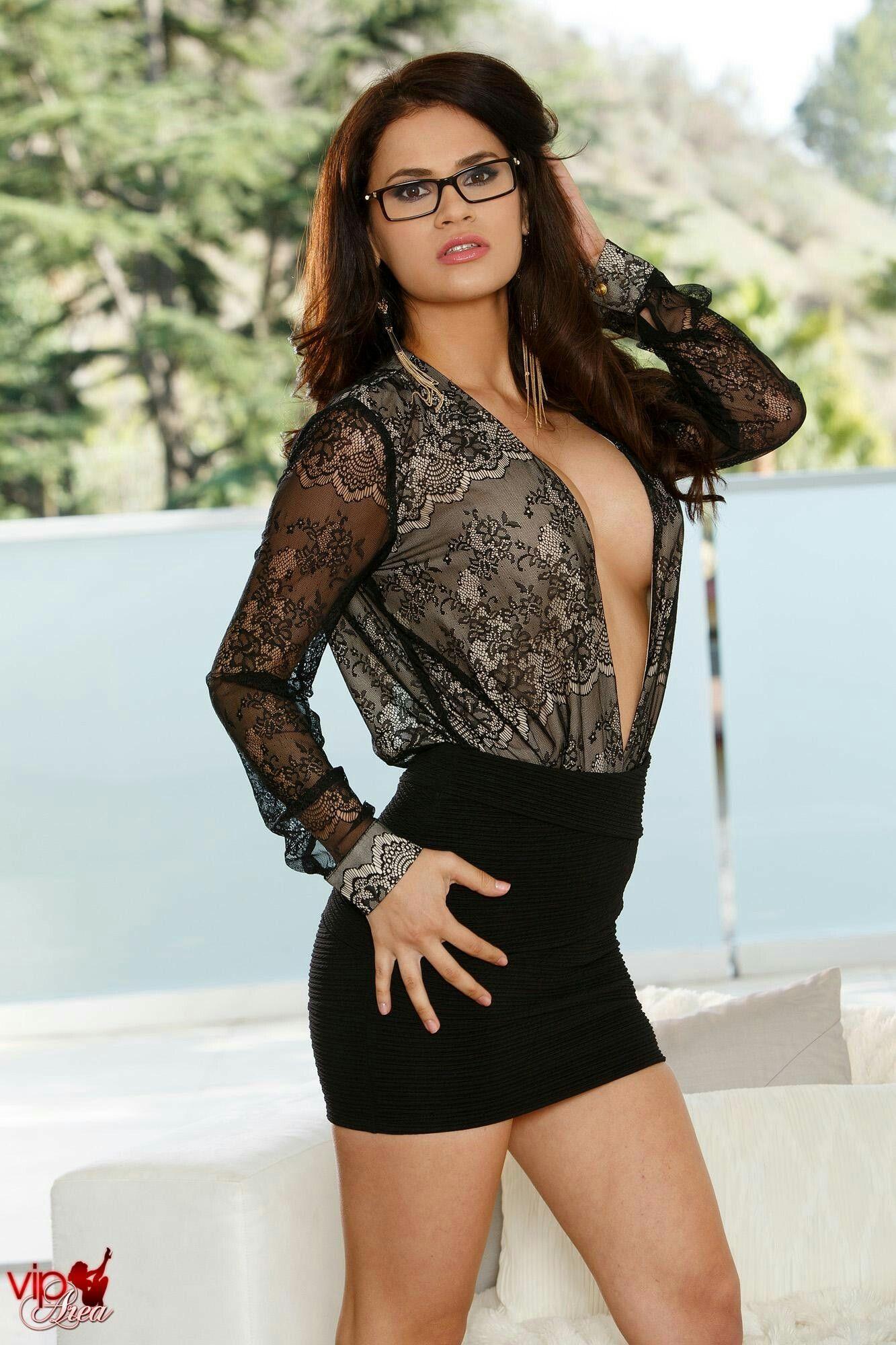 Vanessa Veracruz Nude Photos 95