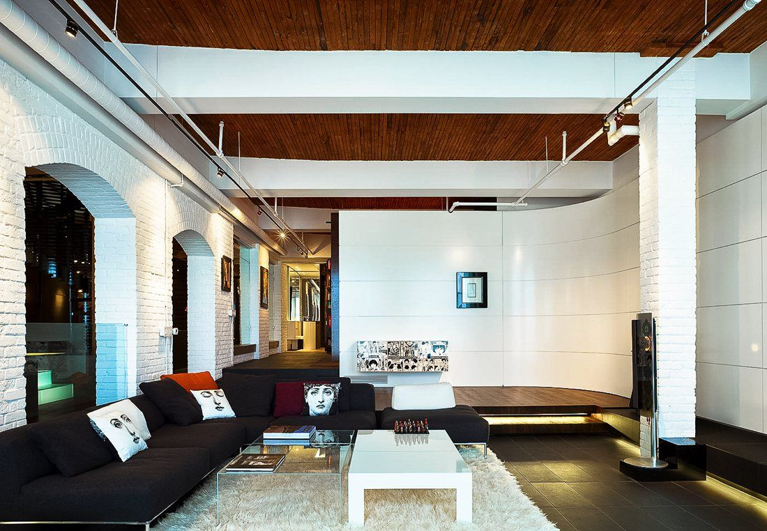 7 Lofts That Will Bring Out The Green-Eyed Monster in You ...