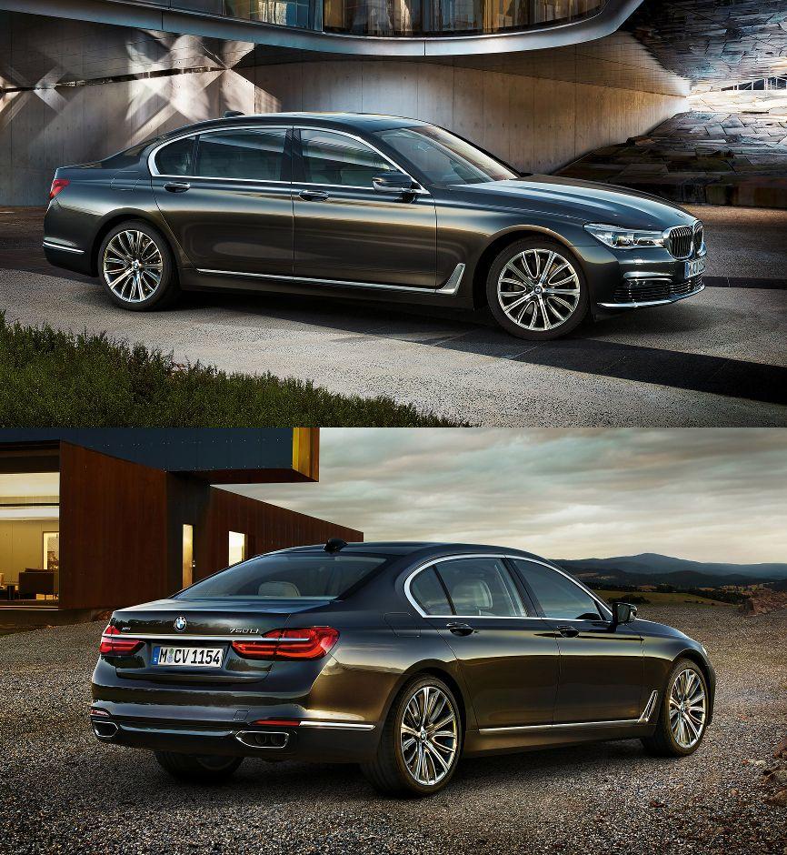 Bmwcars: BMW, Bmw 7 Series, Cars