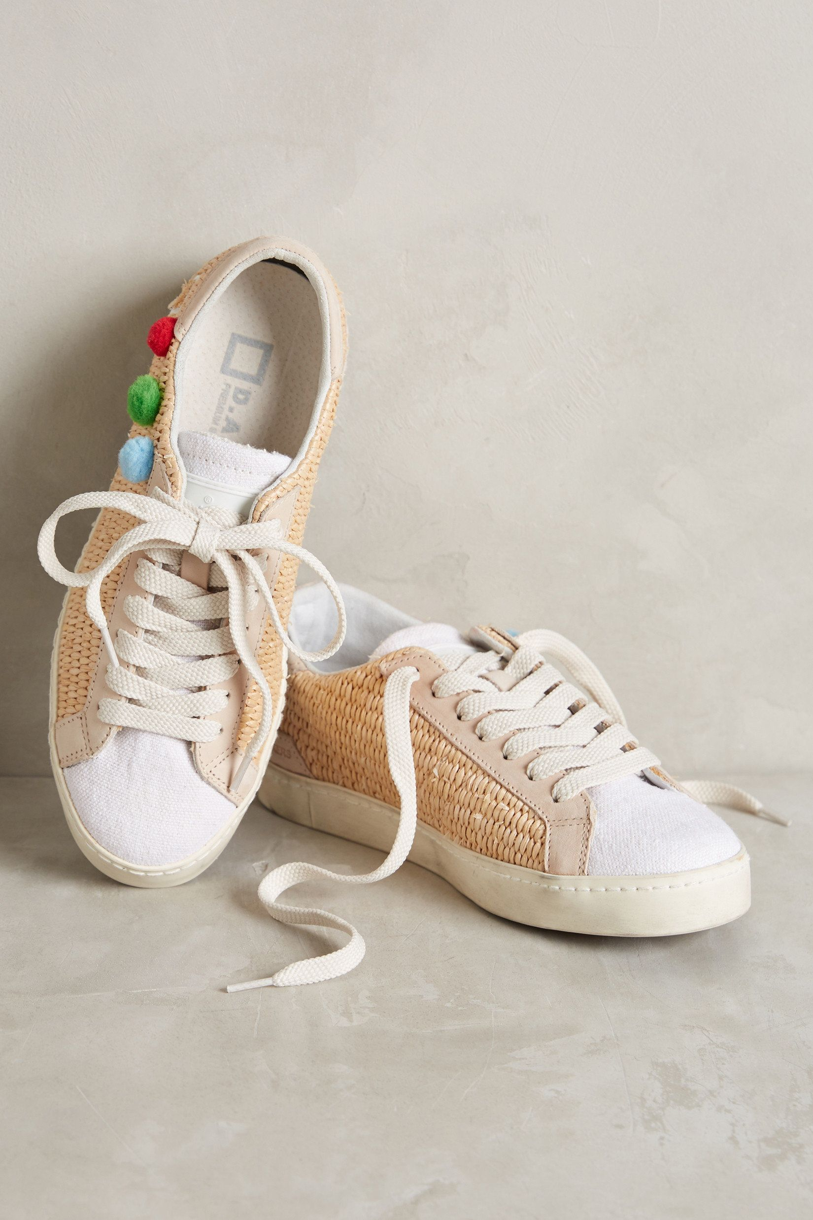 most stylish sneakers for women