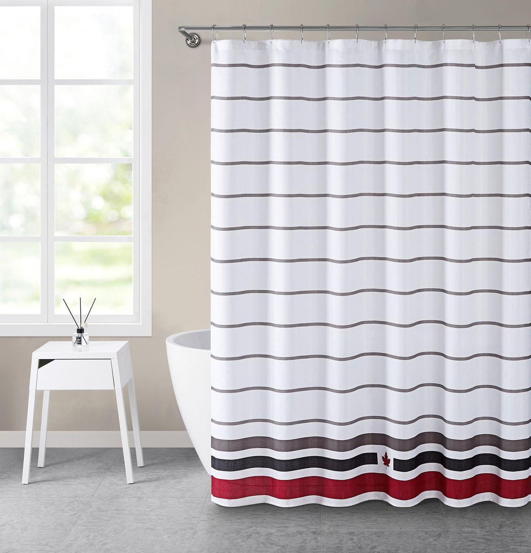 Hookless Shower Curtain Walmart Fabric Shower Curtains Hookless